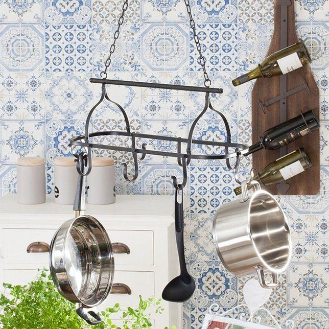 Jak efektywnie zagospodarować małą kuchnię?