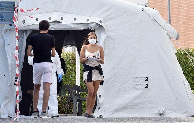 Według Instytutu Roberta Kocha Niemcy nie są gotowe na drugą falę koronawirusa