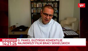 """Ojciec Paweł Gużyński o ukrywających pedofilów w Kościele:  """"Ludzkie karły"""""""