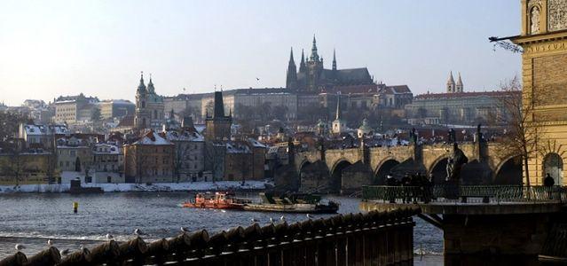 S&P podtrzymał ratingi Czech; perspektywa stabilna