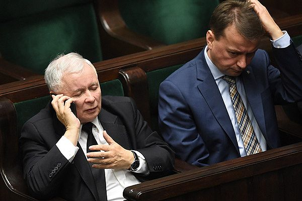 PiS: niech rząd wyjaśni, czy rosyjski konsul odpowiadał za informatyzację urzędów