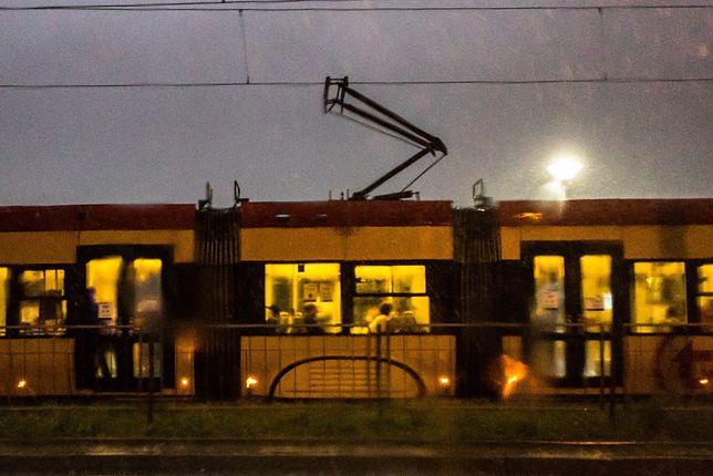 Warszawa. Do wypadku doszło w niedzielę wieczorem [zdj. ilustracyjne]