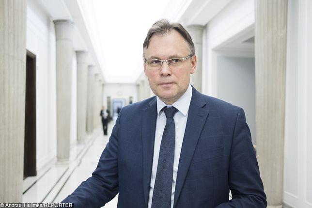 Arkadiusz Mularczyk zapowiedział, że w przyszłej kadencji powstanie raport o stratach wojennych zadanych przez Rosję sowiecką