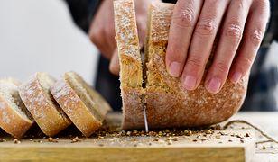 Nie musisz się męczyć przy krojeniu, jeśli masz ostry, twardy nóż