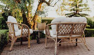 Czyścimy i odnawiamy meble ogrodowe. Będą wyglądały pięknie przez długie lata