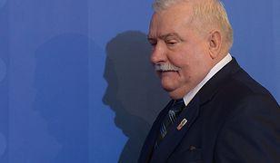 Sławomir Cenckiewicz odpowiada Lechowi Wałęsie: dokumenty posiadam. I chętnie przekażę ABW