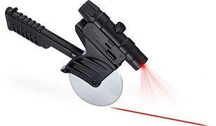 nóż laserowy