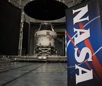 NASA przeprowadza kolejne eksperymenty z ogniem w przestrzeni kosmicznej.