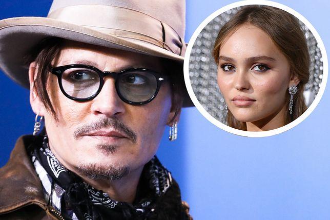Johnny Depp stawiał się we wtorek 7 lipca w londyńskim sądzie