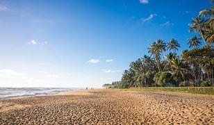 Okazja dnia. Wypoczynek na Sri Lance w świetnej cenie