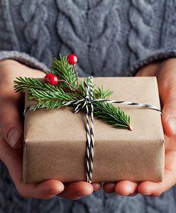 Jak pięknie i tanio zapakować świąteczne prezenty? Najciekawsze inspiracje