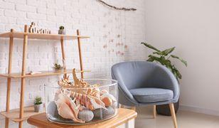 Fotel muszelka – do jakich wnętrz pasuje i z czym go łączyć?