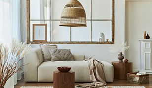 Sofa modułowa – dlaczego warto ją mieć w salonie?