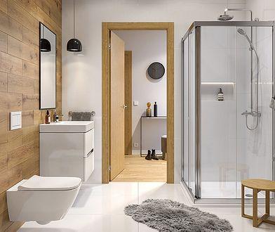 Brodzik prysznicowy: jaki wybrać? Poznaj popularne rodzaje brodzików.