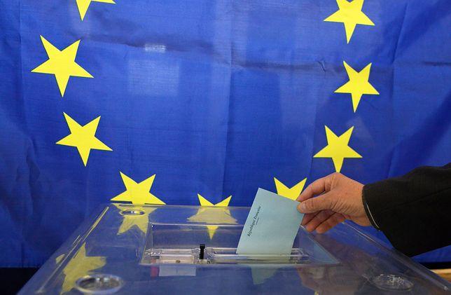 W całej UE Europejczycy wybrali nowe władze