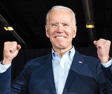Demokrata Joe Biden został prezydentem-elektem USA.