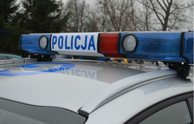 8-latek zmarł w drodze do szkoły. Krakowska policja bada przyczyny tragedii