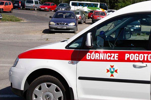 Wypadek w kopalni Bielszowice. Nie żyje górnik