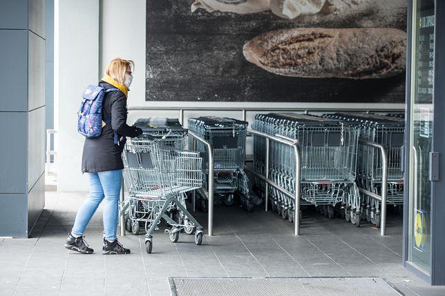 Zakupy przed świętami muszą być w tym roku wyjątkowo przemyślane