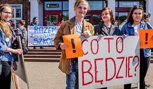 Strajk nauczycieli 2019. To już trzeci tydzień