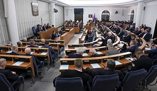 Nowela przyjęta przez Senat obniża akcyzę na energię elektryczną i zmienia stawki opłaty przejściowej