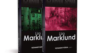 Annika Bengtzon (#6). Testament Nobla cz.1 i cz.2