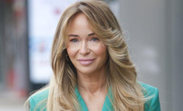 Joanna Przetakiewicz ma 53 lata
