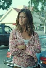 Jennifer Aniston nie zapomni Big Maca