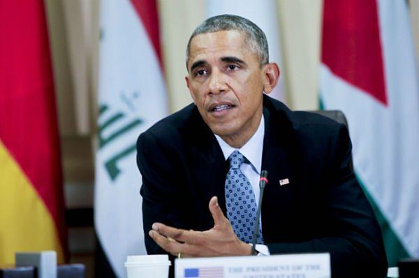 Barack Obama: wojna nie będzie łatwa, ale dżihadyści zostaną pokonani