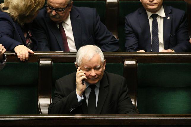"""Sprawę """"taśm Kaczyńskiego"""" nagłośniła """"Gazeta Wyborcza"""""""