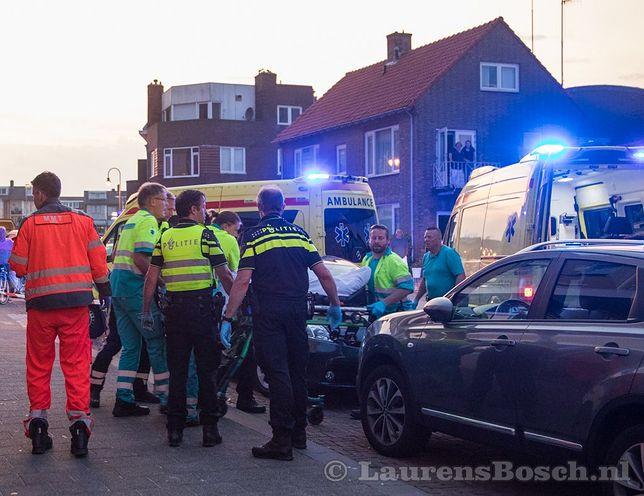 Polak ciężko ranny w Holandii