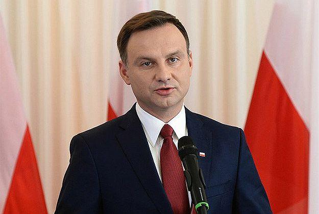"""Wywiad Andrzeja Dudy dla """"Financial Times"""": NATO nie zauważyło przejścia Polski ze Wschodu na Zachód"""