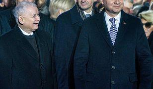 Duda, Morawiecki, Kaczyński - to im Polacy ufają najbardziej