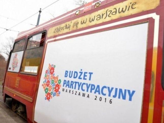 Prawie 2,5 tys. projektów zgłoszonych do budżetu partycypacyjnego