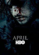 """""""Gra o tron"""": zaprezentowano zaskakujący plakat. Jon Snow wróci w 6. sezonie?"""