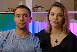 """""""Ślub od pierwszego wejrzenia"""": Łukasz nie widuje się z Oliwią. Dzielą ich setki kilometrów"""