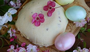 Wielkanocna pascha. Jak ją przygotować?
