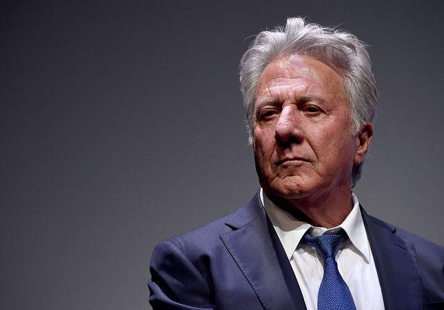 Dustin Hoffman miał molestować nie tylko koleżanki z pracy, ale także przypadkowe nastolatki