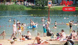 Rekordowe upały w Polsce odnotowano w 1994 r. i 2006 r.