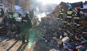 Śląskie. Śledztwo w sprawie katastrofy w Szczyrku przedłużone do lipca. Trwają przesłuchania