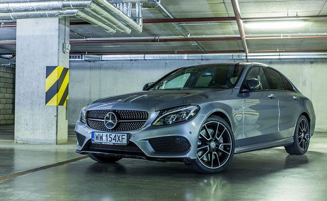 Mercrdes-Benz C450 AMG