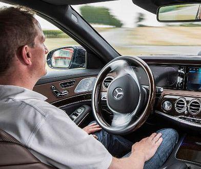 Autonomiczne pojazdy coraz bliżej. Nowe wyniki badań