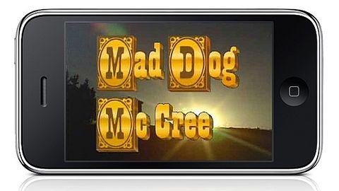 Mad Dog McCree też do ręki
