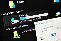 Windows 10: ciemny motyw Eksploratora jest dostępny od ponad roku. Wciąż ma istotne wady