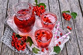 Kalina - układ pokarmowy, właściwości owoców, zbiór, przepis na sok, na bóle miesiączkowe i w ciąży