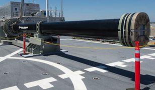 Railgun - broń elektromagnetyczna wkracza do akcji