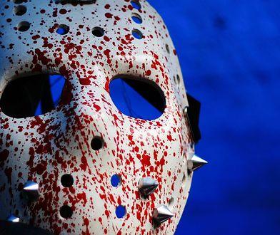 Maska z filmu może być świetnym dodatkiem do przebrania na imprezę