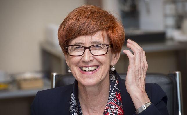 Ministerstwa Rodziny, Pracy i Polityki Społecznej, któremu szefuje Elżbieta Rafalska ma niespodziankę dla posiadaczy KDR.
