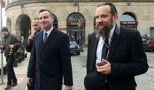 Marcin Kędryna odchodzi z Kancelarii Prezydenta. Nieoficjalne powody decyzji
