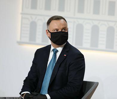 Lot Andrzeja Dudy. Kancelaria Prezydenta wiedziała, że samolot wystartował bez kontroli wieży